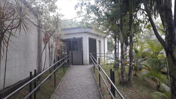 Apartamento Em Itaquera, Vaga Coberta