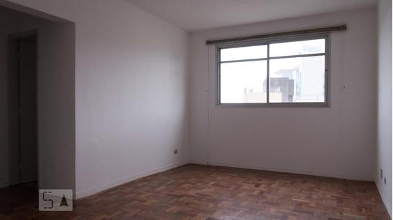 Apartamento Para Aluguel - Consolação, 2 Quartos, 88 - 893113698