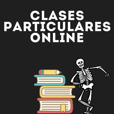 Clases Particulares Online Anatomía Fisiología Humana