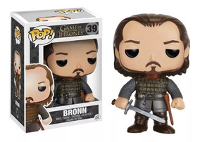 Funko Pop! Game Of Thrones - Bronn #39