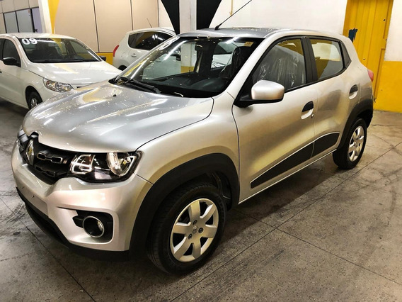 Renault Kwid 1.0 12v Zen 1.0