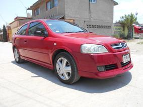 Chevrolet Astra Gsi, Mod. 2005
