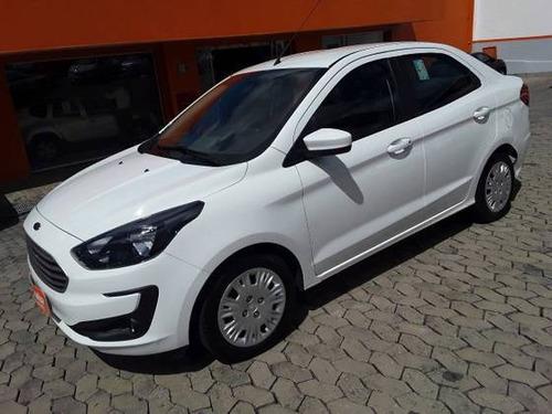 Imagem 1 de 9 de Ford Ka 1.5 Ti-vct Flex Freestyle Automático
