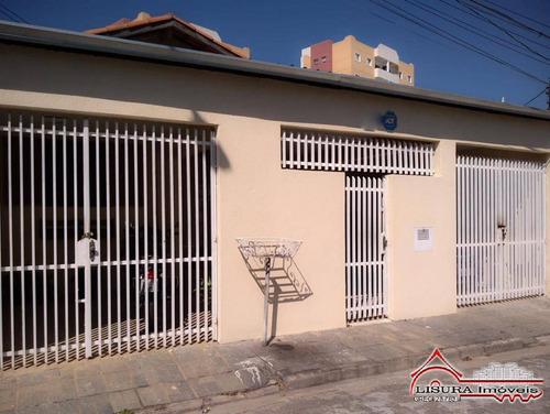 Casa No Jd California Jacareí Sp - 7552