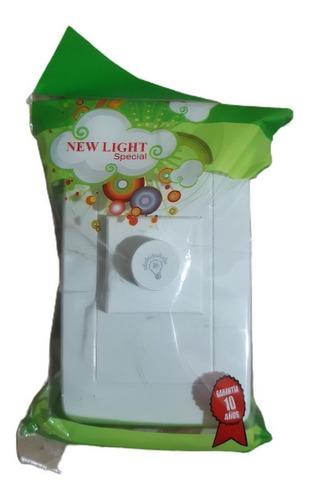 Dimmer Regulador De Luz De Pared 660 W