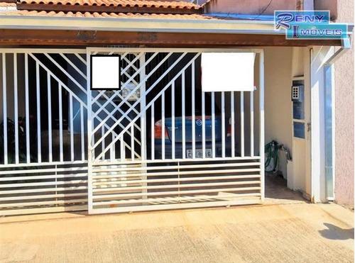 Imagem 1 de 16 de Casas À Venda  Em Sorocaba/sp - Compre A Sua Casa Aqui! - 1479591
