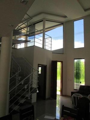 Casa Com 4 Dormitórios À Venda, 231 M² Por R$ 650.000 - Condominio Golden Park Residence - Mirassol/sp - Ca1907