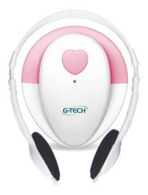 Monitor Pré-natal De Batimentos Cardíacos - G-tech
