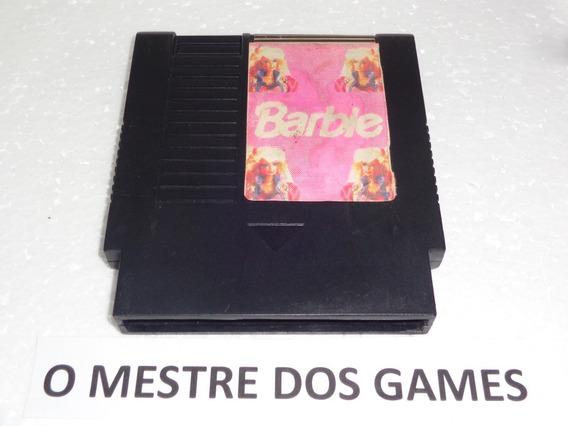 Barbie Para Phantom System Ou Turbo Game Confira As Fotos