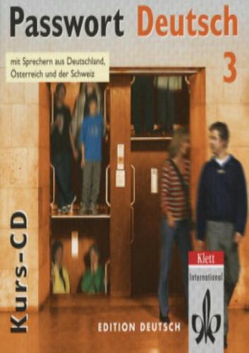 Passwort Deutsch 3 Kurs Cd (1)