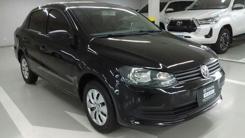 Volkswagen Voyage 2014/2014 0493