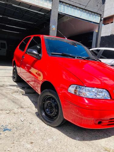 Fiat Palio 2002 1.0 Ex 3p