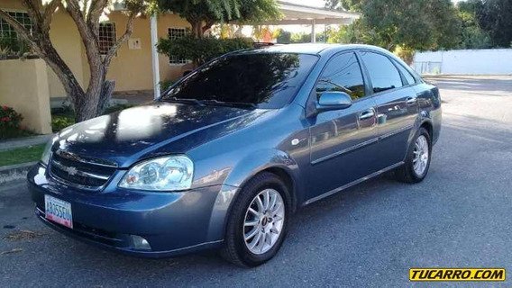 Chevrolet Optra Limted