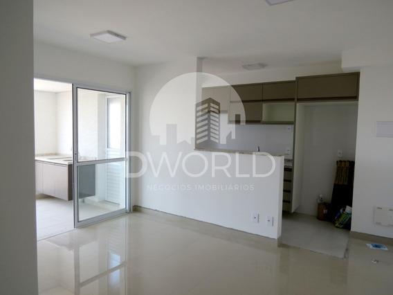 Amplo Apartamento - Cozinha Com Armários - Ap01989 - 34673569