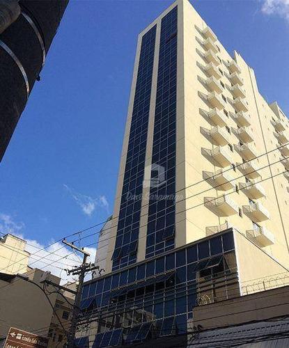 Ótima Sala À Venda, 30 M² Por R$ 350.000 - Icaraí - Niterói/rj - Sa0030