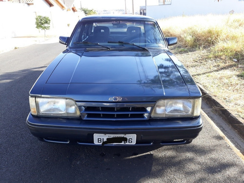 Imagem 1 de 13 de Gm Chevrolet Opala Diplomata 6cc