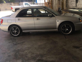 Subaru Impreza Automatico