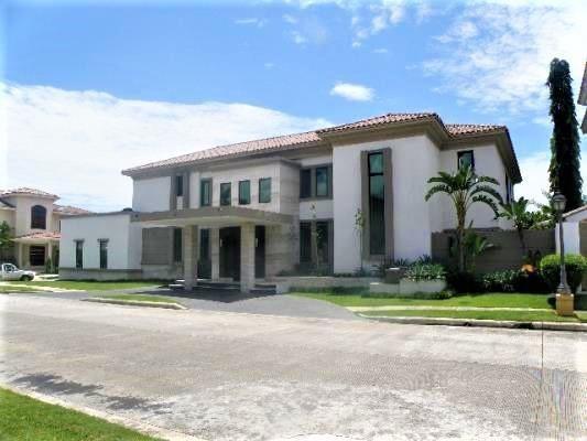 Vendo Casa En Ph Toscana Del Este, Costa Del Este 19-2520*gg