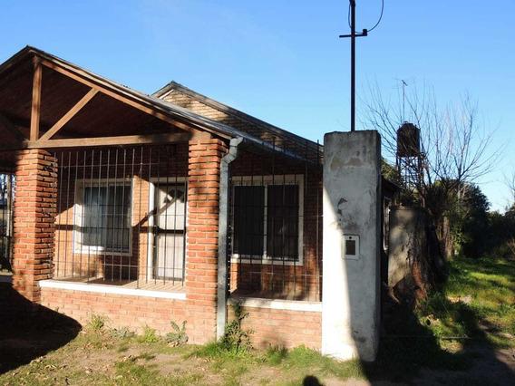 Casa En Quebradas De Andino 1. Sobre Colectora