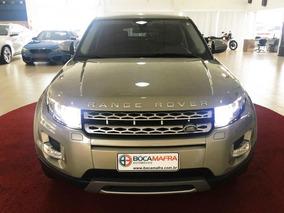 Land Rover Range Rover Evoque Prestige Tech Top