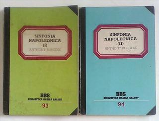 Sinfonía Napoleónica Volumen I Y Ii Conocimientos Musicales