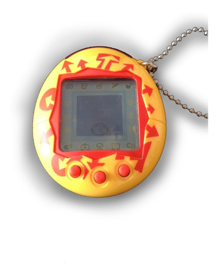 Tamagotchi Plus Yellow