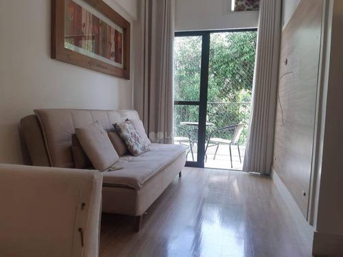 Imagem 1 de 18 de Apartamento À Venda, 54 M² Por R$ 260.000,00 - Sete Pontes - São Gonçalo/rj - Ap47414