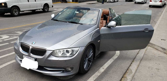 Bmw Serie 3 3.0 335ia Cabriolet M Sport At 2013