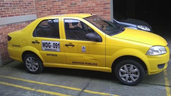 Fiat Siena Taxi Fiat Siena