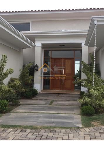 Imagem 1 de 12 de Casa Em Indaiatuba Mosteiros De Itaici - Ch00343 - 34481882