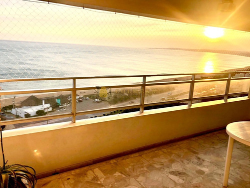Primera Linea Playa Mansa - Consulte !!!!!!!- Ref: 3978
