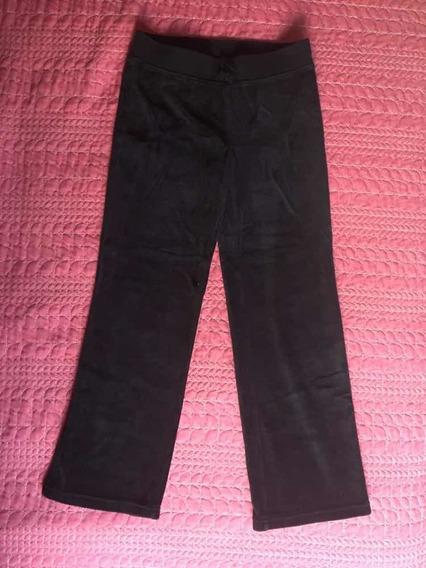 Pants Negros De Niña Circo Talla S 6