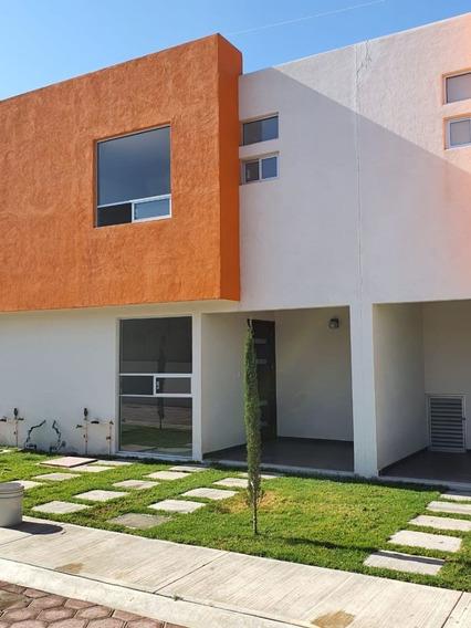 Casa En Venta Sur De Puebla