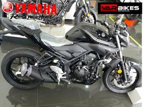Moto Yamaha Mt 03 - Mar Del Plata - Varbikes