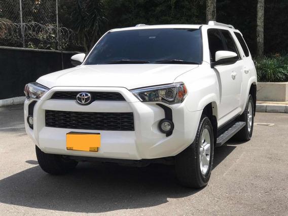 Toyota 4runner Sr5 4.0 Gasolina