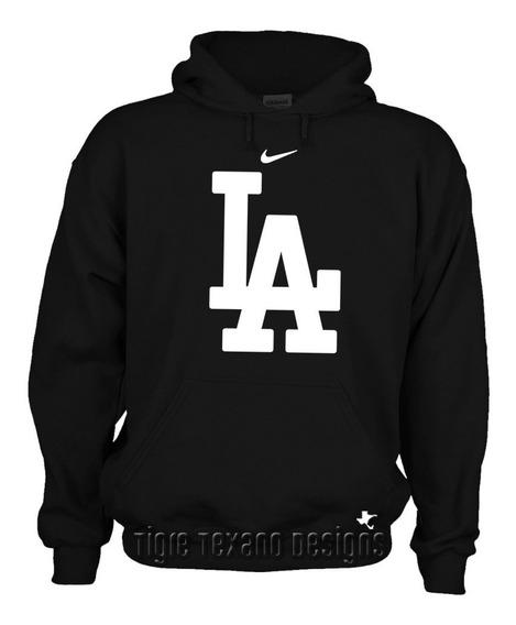 Sudadera Dodgers Los Angeles Mod. P2 By Tigre Texano Designs
