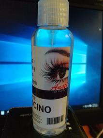 Aceite Ricino Alarga Y Engruese Pestaña Y Cejas Naturalmente