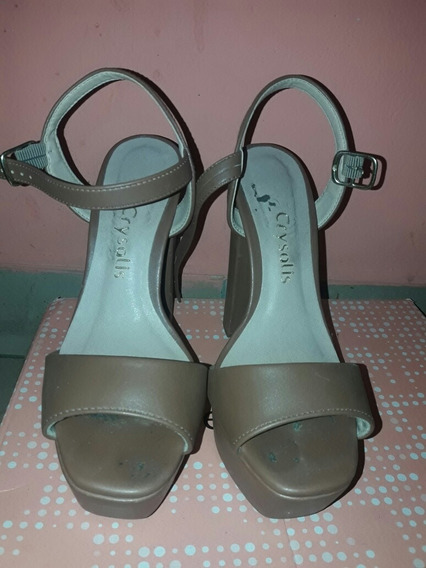 Zapato Mujer Vizzano Verano 2019! Oferta