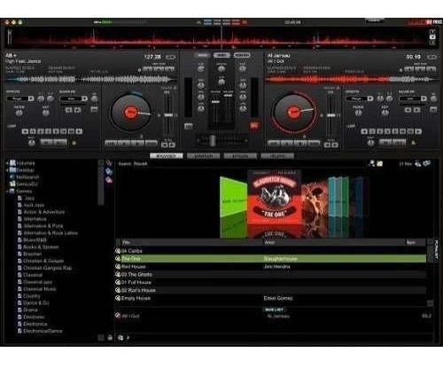 Virtual Dj Pro 7 Mac