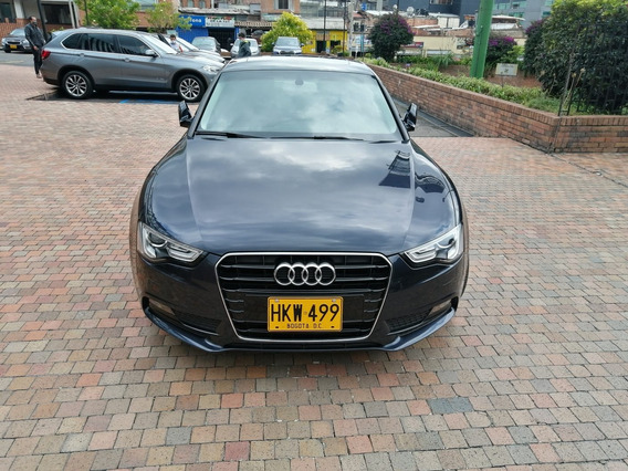 Audi A5 A5 Sportback