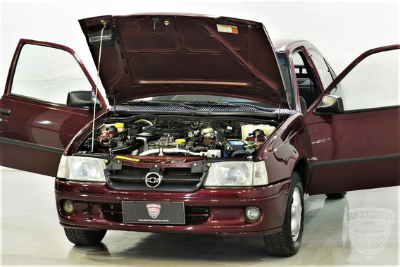 Chevrolet Kadett Gl - 39.000km C/ar E Direção - 1997 97