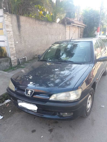Peugeot 306 1999 1.8 Selection 4p
