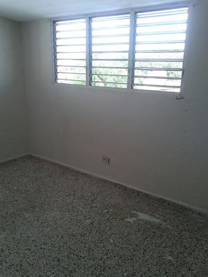 Estudio En Gazcue, Sin Amueblar, Renta, Santo Domingo