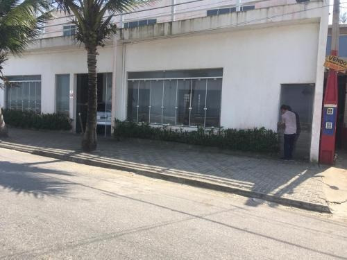 Imóvel Comercial No Gaivota, Itanhaém, Frente Ao Mar