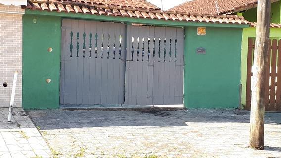 Casa Em Mongaguá Vendo O U Troco