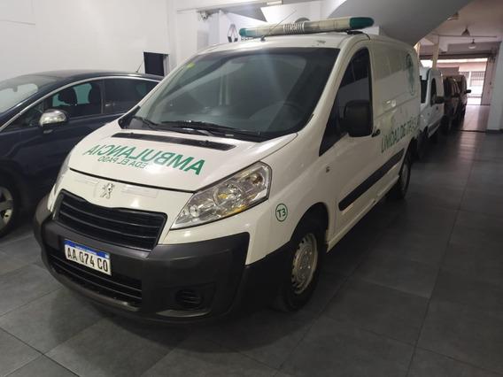Peugeot Expert 1.6 Hdi Confort Ambulancia