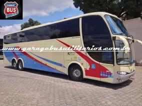 Marcopolo Paradiso Ld Ano 2010 Scania K380 Barato Ref 04