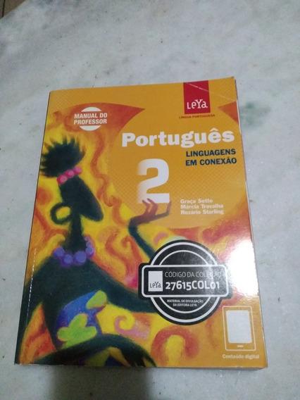 Português Linguagens Em Conexão 2 Professor
