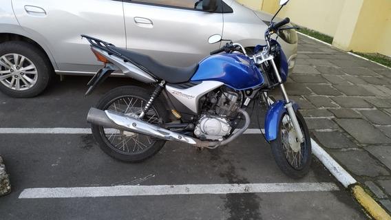 Honda Titan 150 Mix Es