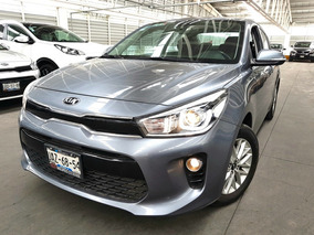 Kia Rio 1.6 Ex Sedan At 2018